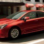 トヨタ・新型カローラの燃費は?燃費向上のテクニックを紹介