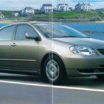 トヨタ・新型カローラと旧型で比較!新型はどう変わったの?